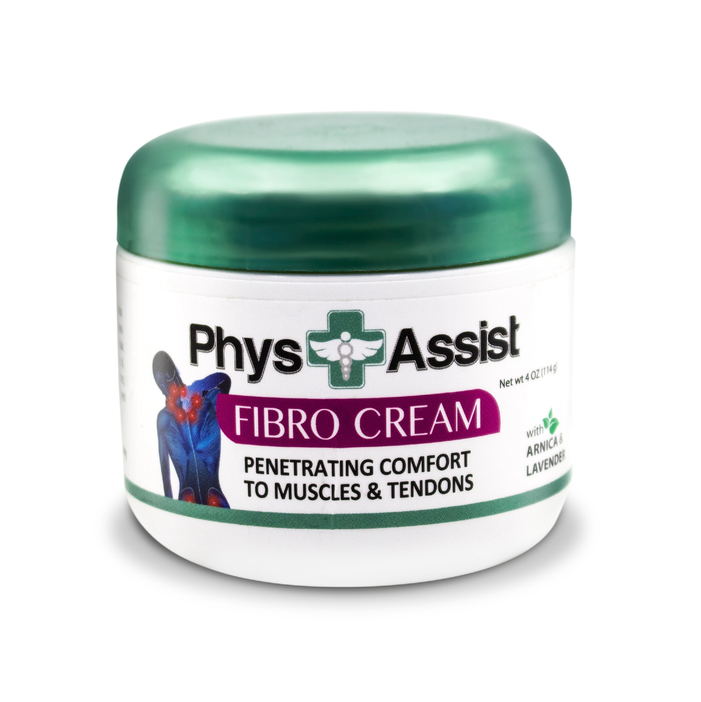PhysAssist Fibro Cream