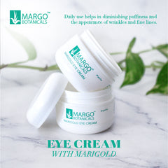 Margo Botanicals EYE CREAM WITH MARIGOLD