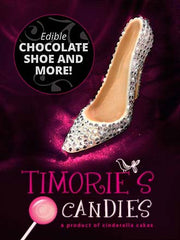 Timorie's Candies