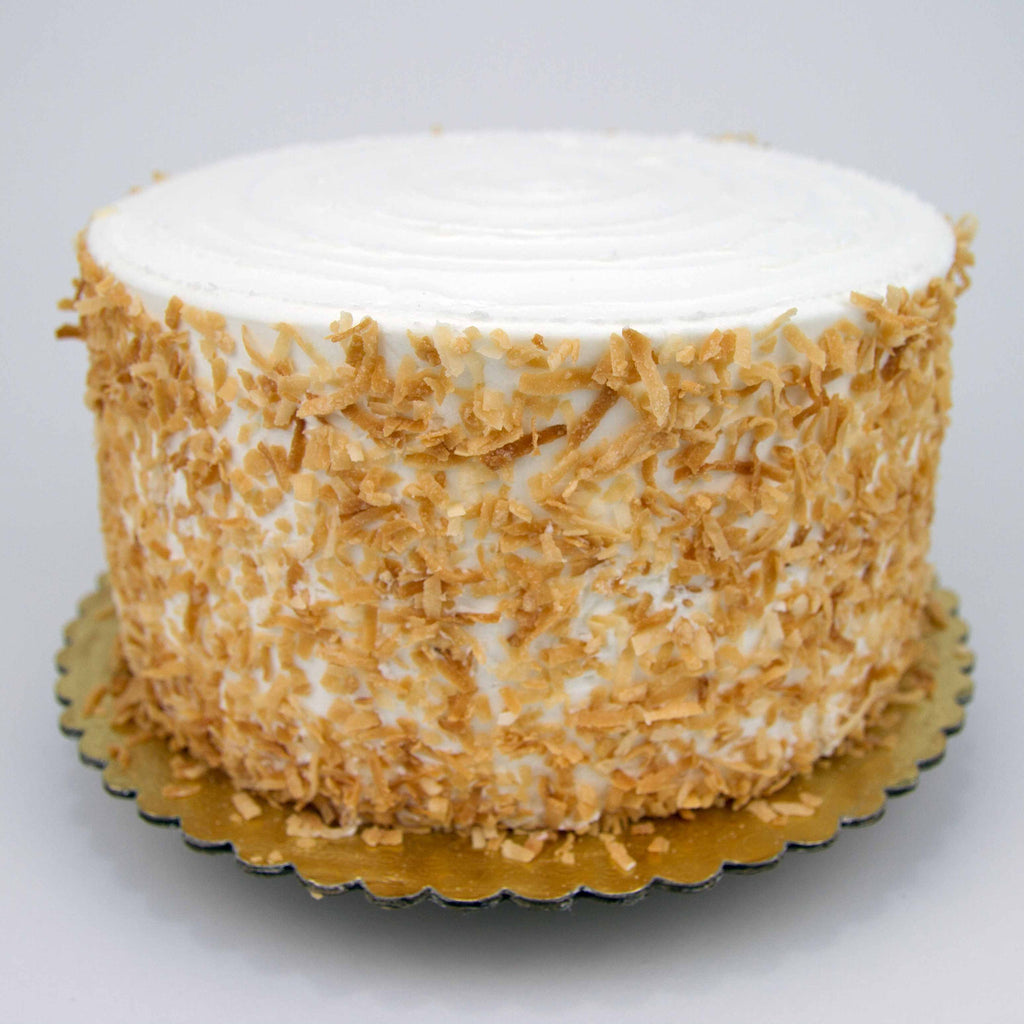 Toasted Coconut Signature Cake