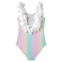 Stella Cove Petal Swimsuit in Rainbow