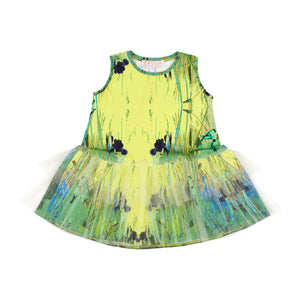 EFVVA Biophilia Botanical Dress