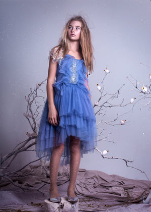 Tutu Du Monde Stormy Wings Tutu Dress