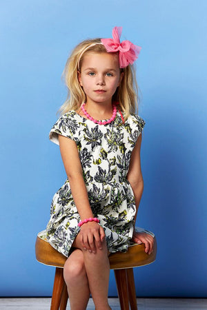 Sudo Kids Sweet Scenario Dress