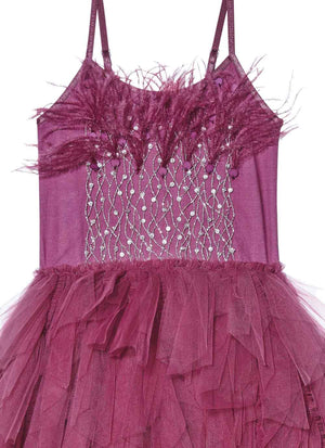 Tutu Du Monde Queen of the Vines Tutu Dress