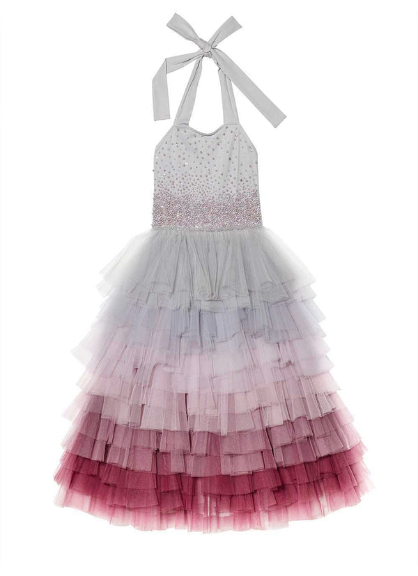 Tutu Du Monde Waterfall Long Tutu Dress