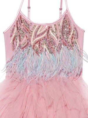 Tutu Du Monde Birds Of Paradise Tutu Dress