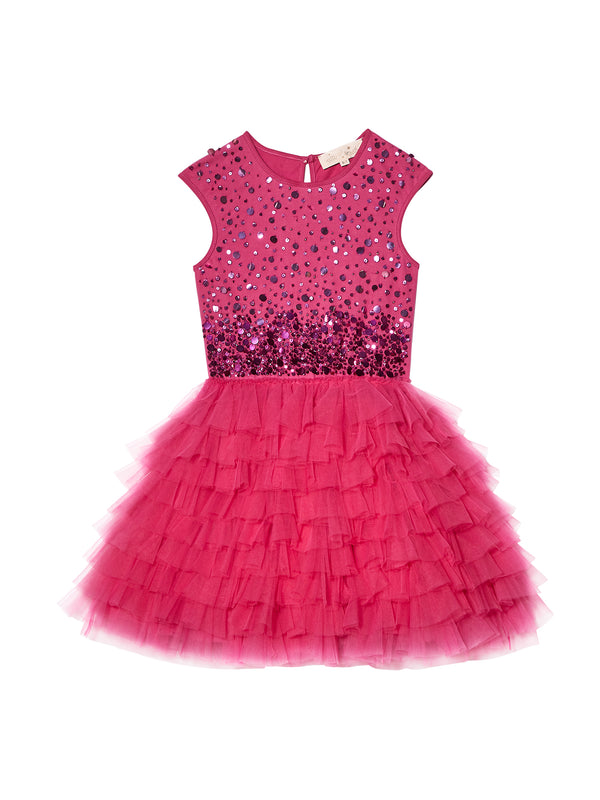 Tutu Du Monde Confetti Tutu Dress