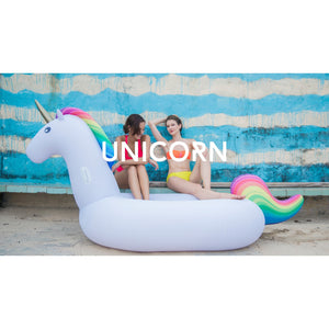 #Floaty Unicorn