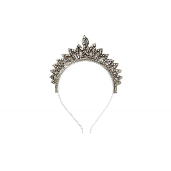 Tutu Du Monde The Queens Tiara in Silver *RENTAL