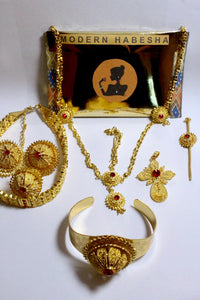 Adey Gold Set