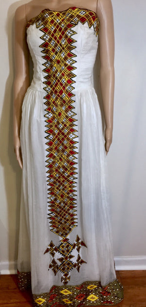 Zewdnesh Dress