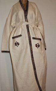 Traditional robe