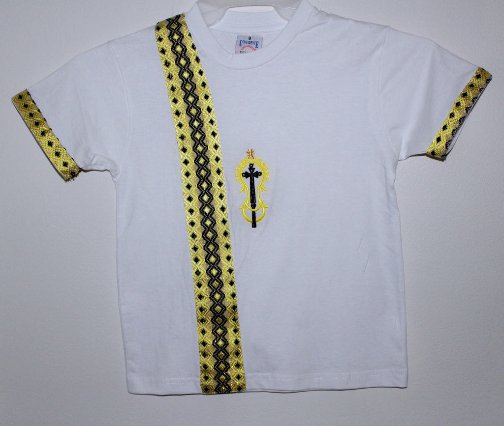 Hailemariam small T-shirt