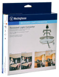 Recessed Light Converter