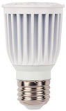 Westinghouse 0306700 6 Watt (Replaces 40 Watt) PAR16 Reflector Dimmable LED Light Bulb