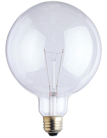 Westinghouse 0310200 60 Watt G40 Incandescent Light Bulb