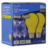 60 Watt A19 Incandescent Light Bulb