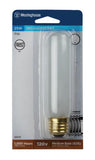25 Watt T10 Incandescent Light Bulb