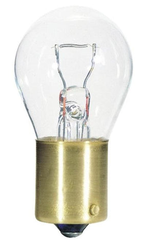 12 Watt S8 Incandescent Low Voltage Light Bulb - Lighting Supply Group