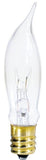 Westinghouse 0375500 7-1/2 Watt CA5 Incandescent Light Bulb