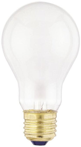 Westinghouse 0390900 60 Watt A19 Incandescent Garage Light Bulb