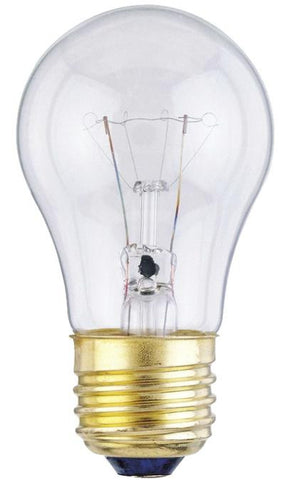 Westinghouse 0392500 25 Watt A15 Incandescent Light Bulb