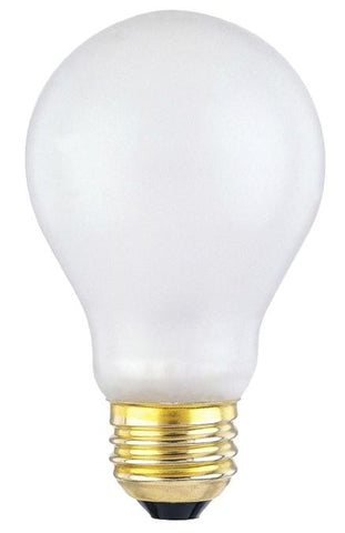 Westinghouse 0395000 60 Watt A19 Toughshell® Incandescent Light Bulb