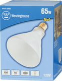 65 Watt BR40 Incandescent Spot Light Bulb