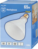 65 Watt BR40 Incandescent Flood Light Bulb