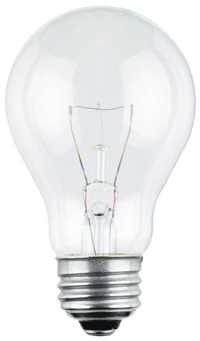 Westinghouse 0396300 25 Watt A19 Incandescent Light Bulb