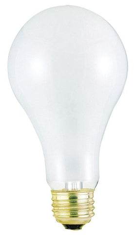 Westinghouse 0397300 200 Watt A23 Incandescent Light Bulb