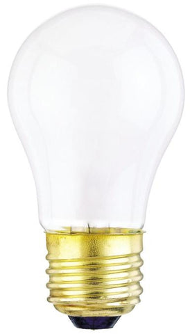 15 Watt A15 Incandescent Light Bulb - Lighting Supply Group