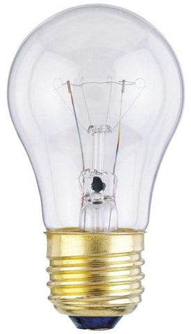 Westinghouse 0399800 60 Watt A15 Incandescent Vibration Resistant Light Bulb