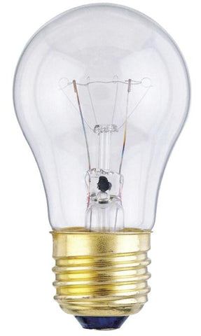 Westinghouse 0400300 40 Watt A15 Incandescent Appliance Light Bulb