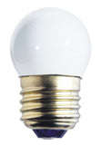 Westinghouse 0406500 7-1/2 Watt S11 Incandescent Light Bulb