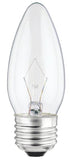 Westinghouse 0409200 40 Watt B11 Torpedo Incandescent Fan Light Bulb