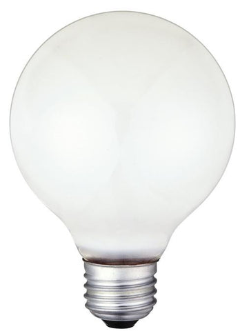 Westinghouse 0422200 40 Watt G25 Incandescent Light Bulb