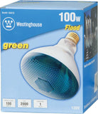 100 Watt BR38 Incandescent Light Bulb - Lighting Supply Group