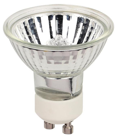 Westinghouse 0444900 50 Watt MR16 Halogen Flood Light Bulb