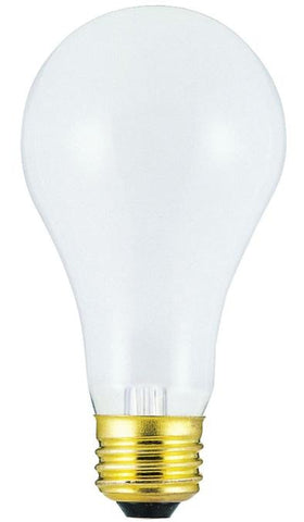 150 Watt A21 Incandescent Light Bulb - Lighting Supply Group