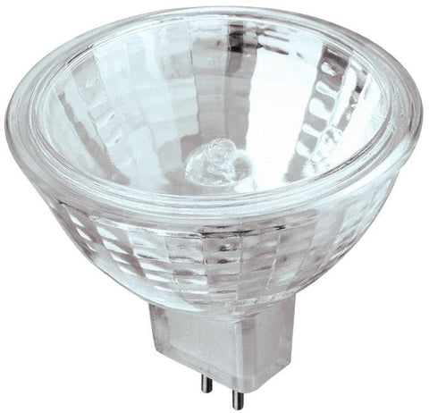 Westinghouse 0455900 50 Watt MR16 Halogen Low Voltage Spot Light Bulb