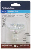 50 Watt MR16 Halogen Low Voltage Spot Light Bulb