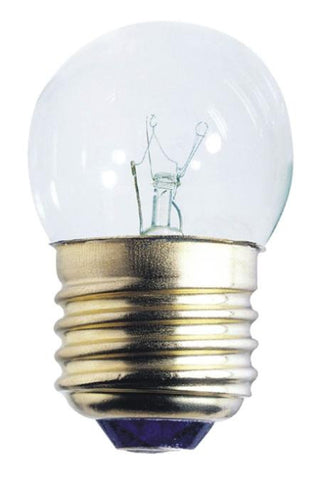 Westinghouse 0456400 7-1/2 Watt S11 Incandescent Light Bulb