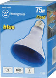 75 Watt BR30 Incandescent Light Bulb