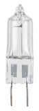 Westinghouse 0471000 20 Watt T4 JC Halogen Light Bulb
