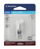 50 Watt T4 JC Halogen Light Bulb
