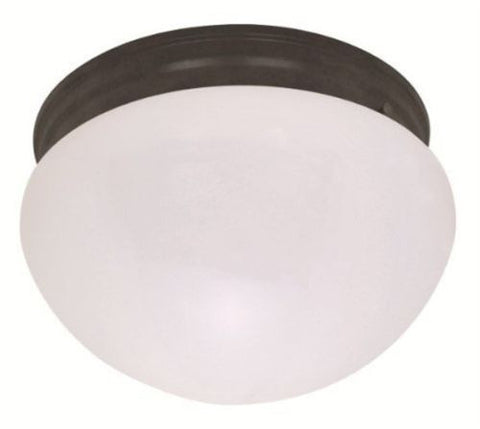 "Nuvo 60-2655 - 10"" Close-To-Ceiling Flush Mounted Light Fixture"