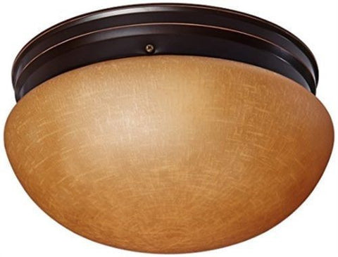 "Nuvo 60-2646 - 10"" Close-To-Ceiling Flush Mounted Light Fixture"