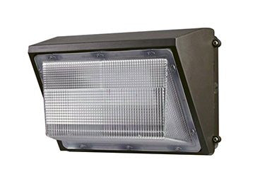 LED Wall Pack Fixture Cool White 5000K UL & DLC Listed 90 Watt 8500 Lumens